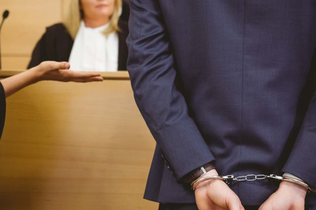 Fighting a DC Criminal Charge