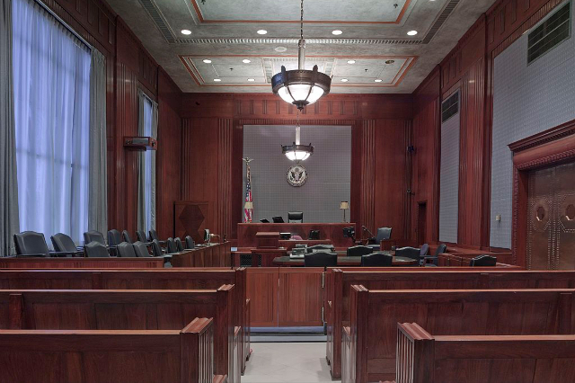 Going to Court for a DUI in Washington DC
