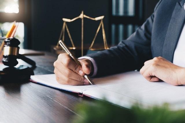 Hiring a DC Assault Attorney