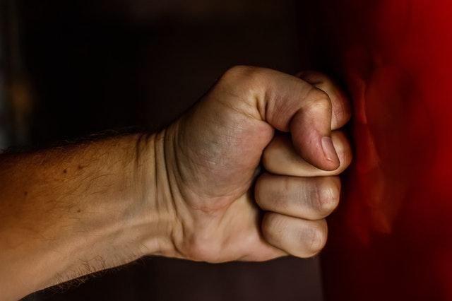 Misdemeanor Assault Offenses